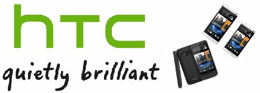 Imei códigos de desbloqueio para dispositivos HTC